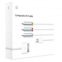 MC748ZM/A - Apple Composite AV Cable Thumbnail