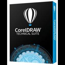 CorelDRAW Graphics Suite [2021 Academic - Perpetual Licence