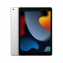 Education iPad 10.2-inch Wi-Fi + Cellular 256GB - Silver