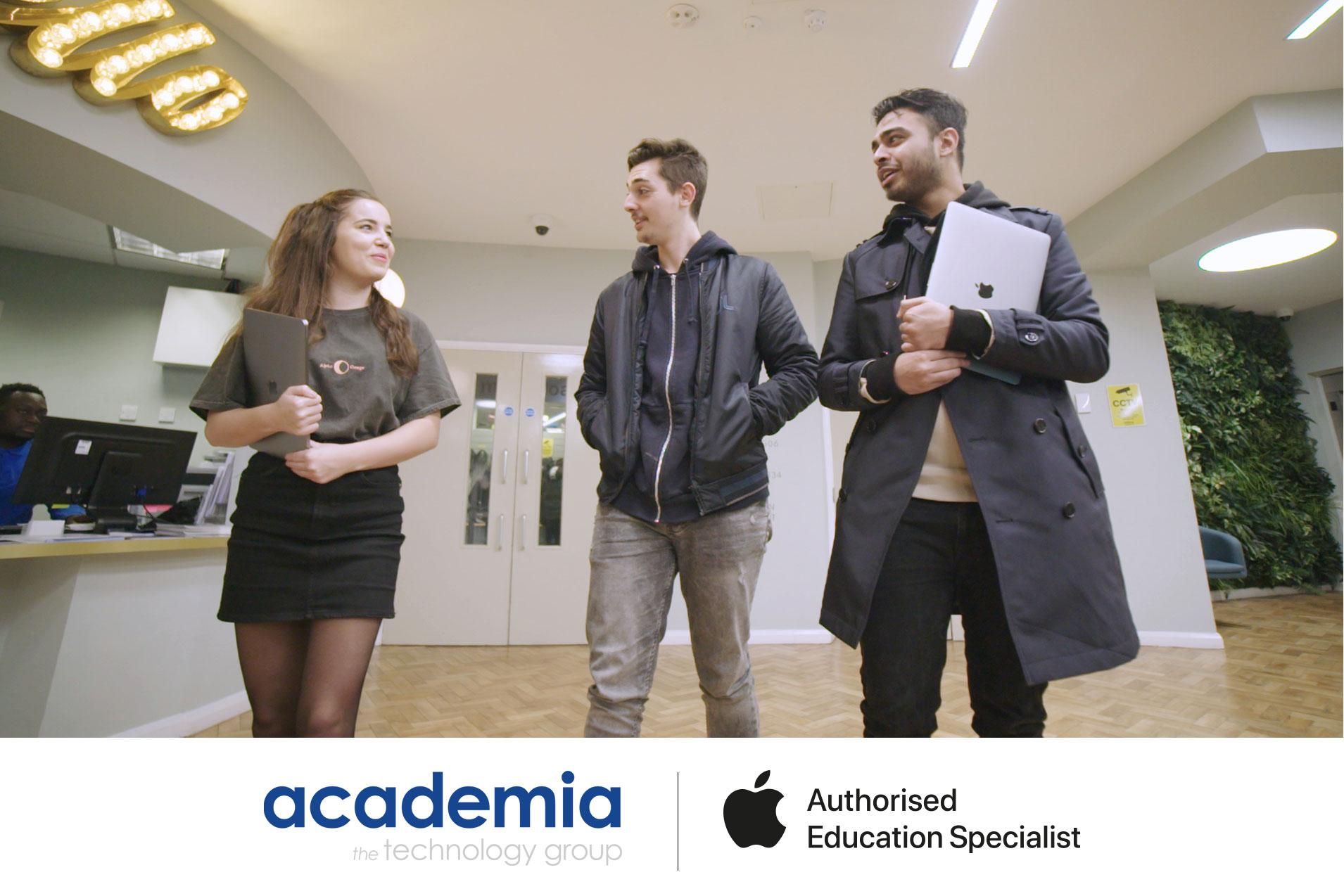Academia AAES