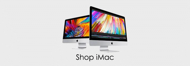 Shop iMac